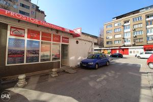 PROSTOR traži za klijente: Novo Sarajevo