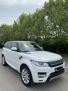Range Rover Sport 3.0 HSE DYNAMIC Autobiography optic