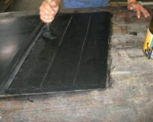 Servis lijepljenja gumenih transportnih traka