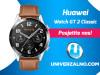 Huawei Watch GT 2 (GT2) 46mm Classic