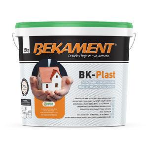 BK- plast