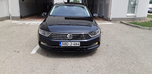 Volkswagen Passat 2.0 TDI DSG BLUEMOTION