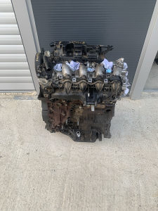 Motor Peugeot Citroen 2.2 125 kw 2009 god