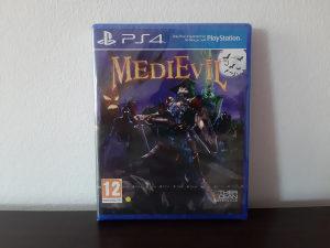 Medievil (PlayStation 4 - PS4)