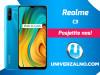 Realme C3 64GB (3GB RAM)